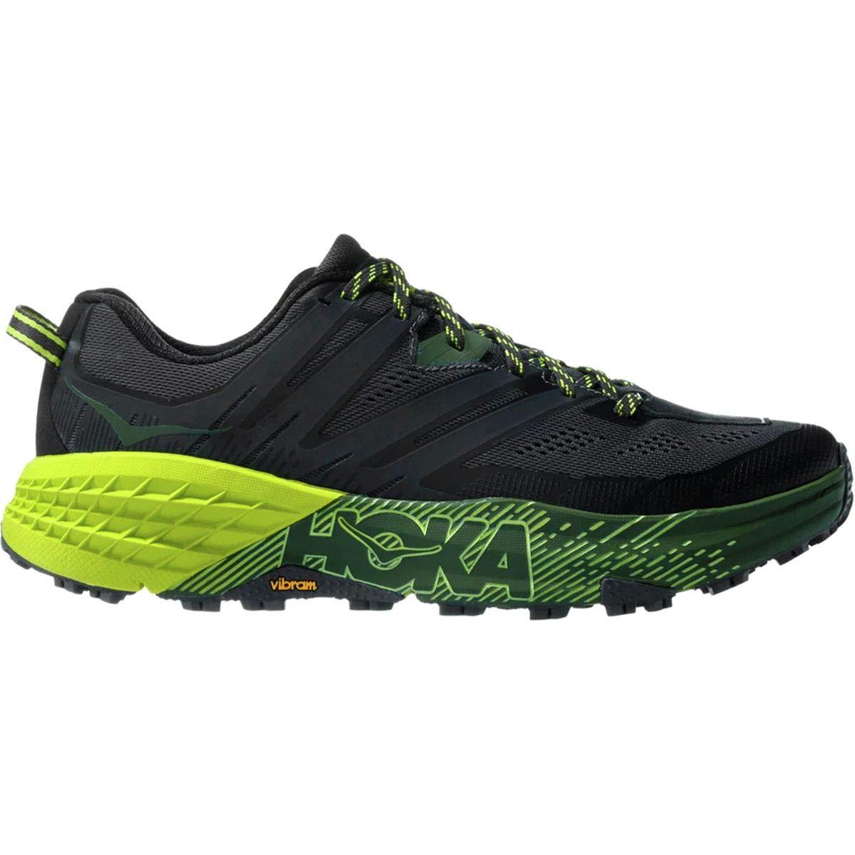 【送料0円】 [ホッカオネオネ] メンズ ランニング Speedgoat 3 Running Shoe Shoe 3 [並行輸入品] Speedgoat B07P1R1X7Q 9, グリーンネットSHOP:50f39c4f --- dance.officeporto.com