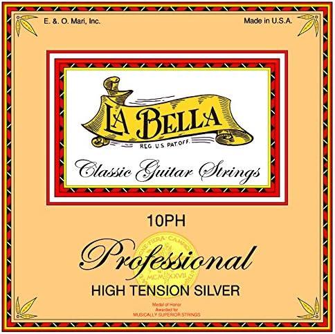 LaBella 10PH La Bella Guitar String Set