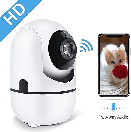 64Gb save 30day baby monitor camera P2P camera wifi camera 2-way talk IP camera