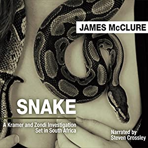 Snake Audiobook