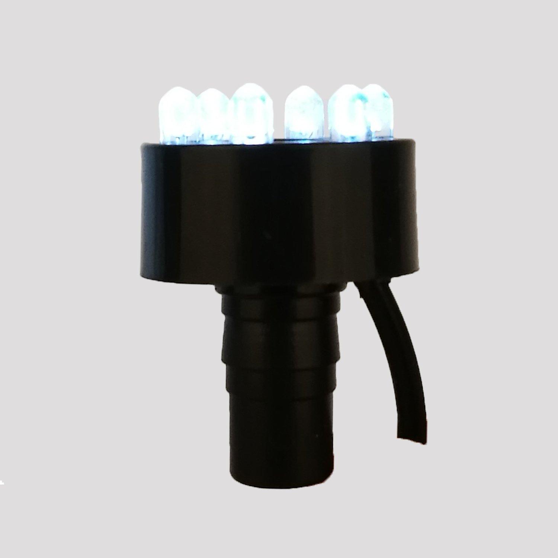 köhko Anneau LED éclairage de 29002Blanc froid pour fontaine de 3mètres