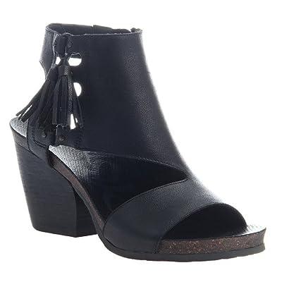 OTBT Women's Flower Child Wedge Sandal