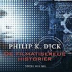 Total Recall (De filmatiserede historier) | Philip K. Dick