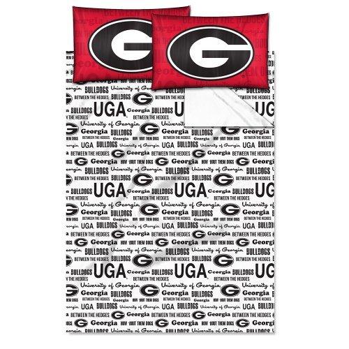 Northwest Georgia Full Sheet Set