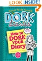 Dork Diaries 3 1/2: How to Dork Your Diary