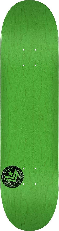 2 Unidades, 33 cm Color Verde Mini-Logo Chevron Sello