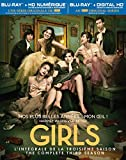 Girls: Saison 3 [Blu-ray]