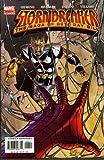 Stormbreaker The Saga of Beta Ray Bill #6
