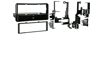 Metra 99-8206 Single DIN Installation Kit for 2001-2007 Toyota Highlander/4 Runner