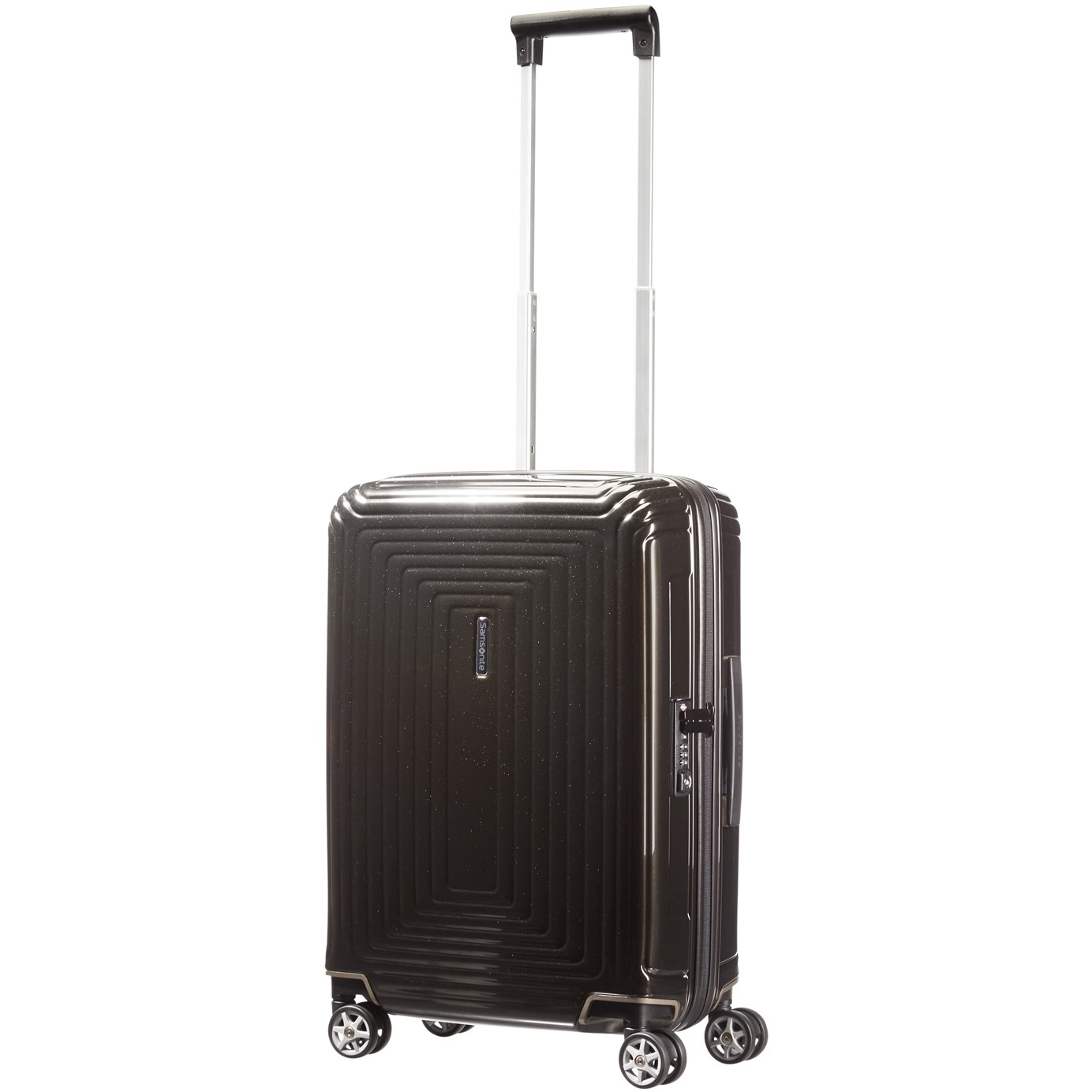 Samsonite Neopulse Spinner S Test