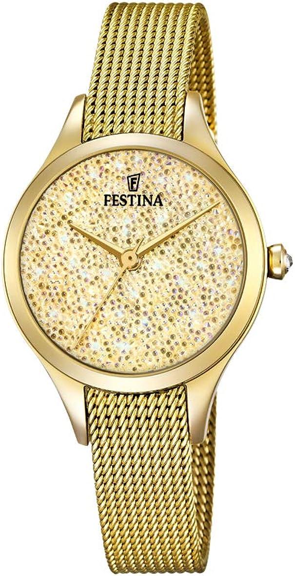 Festina Reloj de Pulsera F20337/2