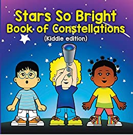 Stars Bright Constellations Childrens Astronomy ebook