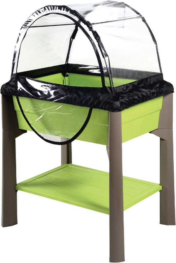 Hochbeet Veg&Table Pistazie, 79x59x120cm