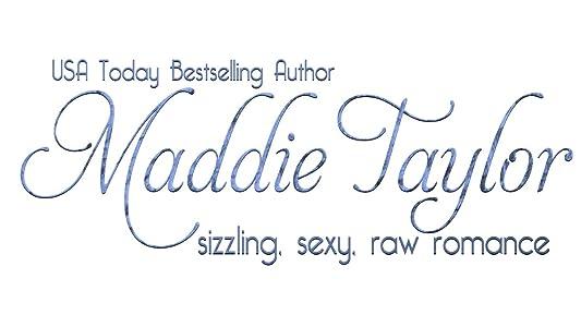Maddie Taylor