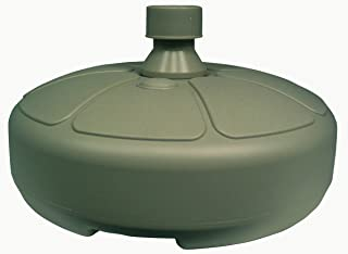 product image for Adams Manufacturing 8129-01-3750 Umbrella Base, Sage