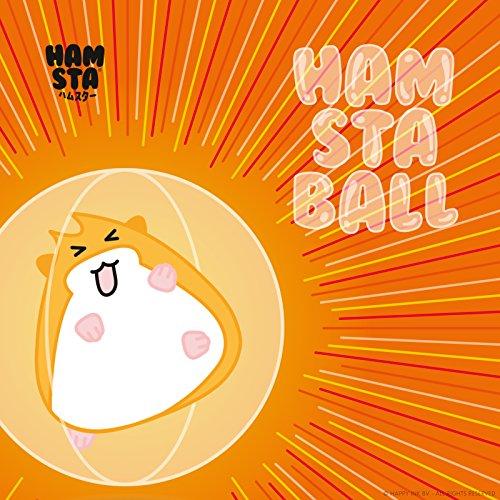 Hamsta Ball (feat. Esmée Schreurs)