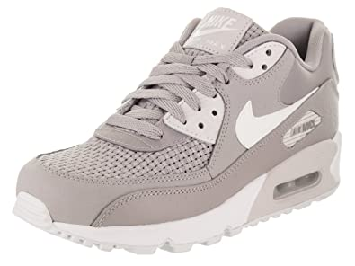 NIKE Air Max 90 Se, Chaussures de Gymnastique Femme, Gris (Atmosphere White/