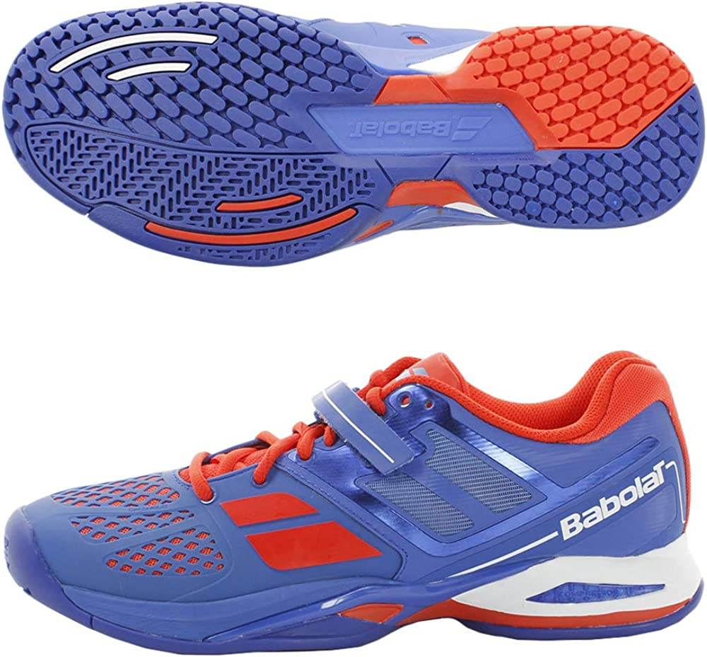 Babolat Propulse AC M- Zapatillas para tenis de hombre 46999 (42 ...