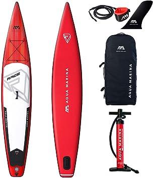 Aqua Marina BT-19RA01 Tabla de Surf Tabla de Stand up Paddle (Sup ...