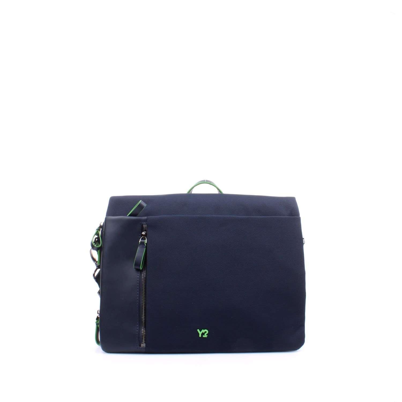 Ynot BIZ-8516 Briefcases Zubehör Blue Pz Y Not G3GxdD6hh