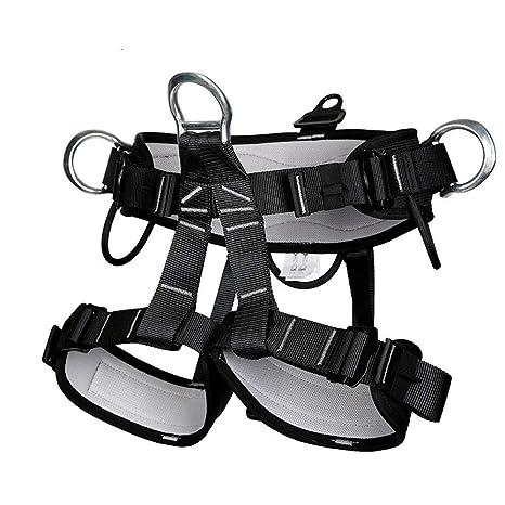 JESSIEKERVIN YY3 Medio Cuerpo Cintura Leggings Arnés de Seguridad ...