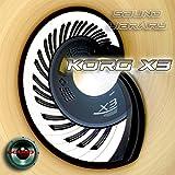 KORG X3/X3R Sound Editor & Library