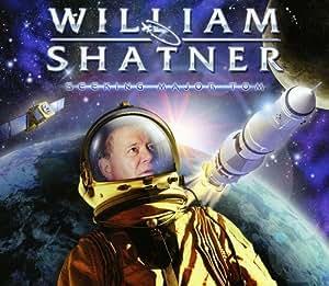 William Shatner Seeking Major Tom Amazon Com Music