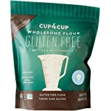 Cup4cup Gluten Free Wholesome Flour Blend, 2 Lb