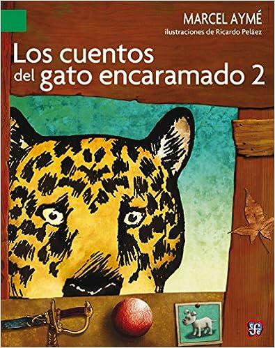 Los cuentos del gato encaramado, 2: 0 (A La Orilla Del