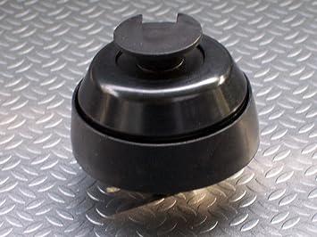 1x Wagenheberaufnahme Stopfen für MERCEDES-BENZ E-KLASSE W124 S124 S210 W210