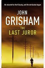 The Last Juror Paperback