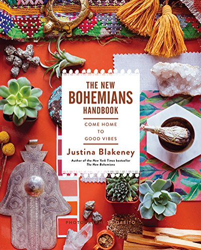 Pdf Home The New Bohemians Handbook: Come Home to Good Vibes