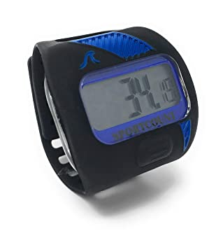 SportCount LapCounter Swim Stopwatch