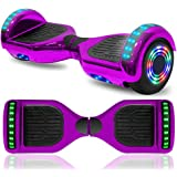 Amazon.com: NHT Hoverboard Electric Self Balancing Scooter ...