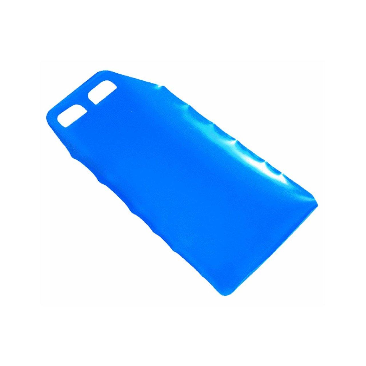amazon com flying carpet sled blue sports u0026 outdoors