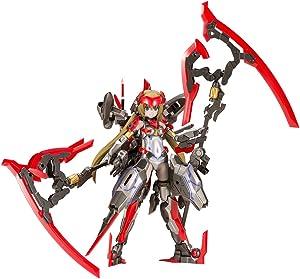 Kotobukiya Frame Arms Girl: Hresvelgr=Invert Plastic Model Kit