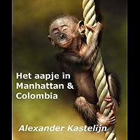 Het aapje in Manhattan & Colombia (Monkey Boy)