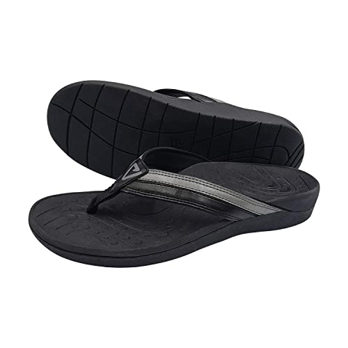 Buy V.Step Orthotic Flip Flops Wide
