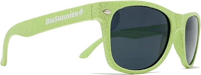 BioSunnies - Gafas de sol biodegradables para niños y niñas con ...