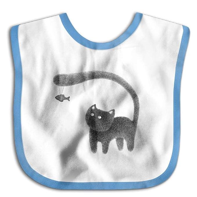 25b58bb2620a Amazon.com  Hot Sale Children Burp Cloths Fluffy Cat Casual Baby ...