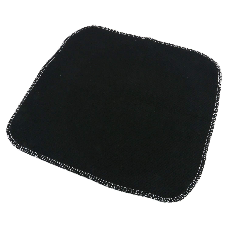 Carbon Fiber Welding Protective Blanket Torch Shield Plumbing 4 × 6 feets 3mm