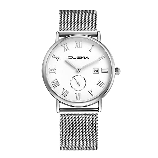 esRelojes Cuena SuberdeAmazon Para China 21284 Reloj 0PXk8Onw