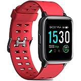 CHEREEKI Bluetooth Smart Watch Reloj Inteligente Teléfono ...