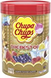 Chupa Chups Best of Jar, 100 x 12 g