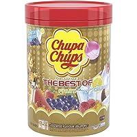 Chupa Chups Best of Jar, 100 x 12 g