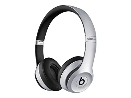 733f4639a86 Beats Solo 2 Wireless On-Ear Headphone - Space Gray by Beats: Amazon.ca:  Electronics