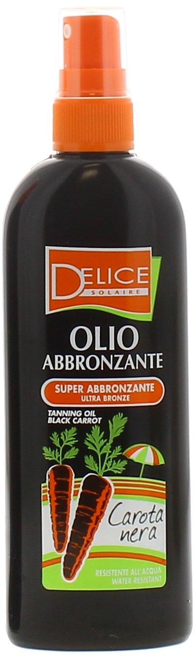 Delice Olio Spray Carota Nera 150 MIL MIL 76
