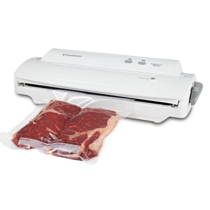 GameSaver Food Saver Sport Vacuum Sealer at amazon