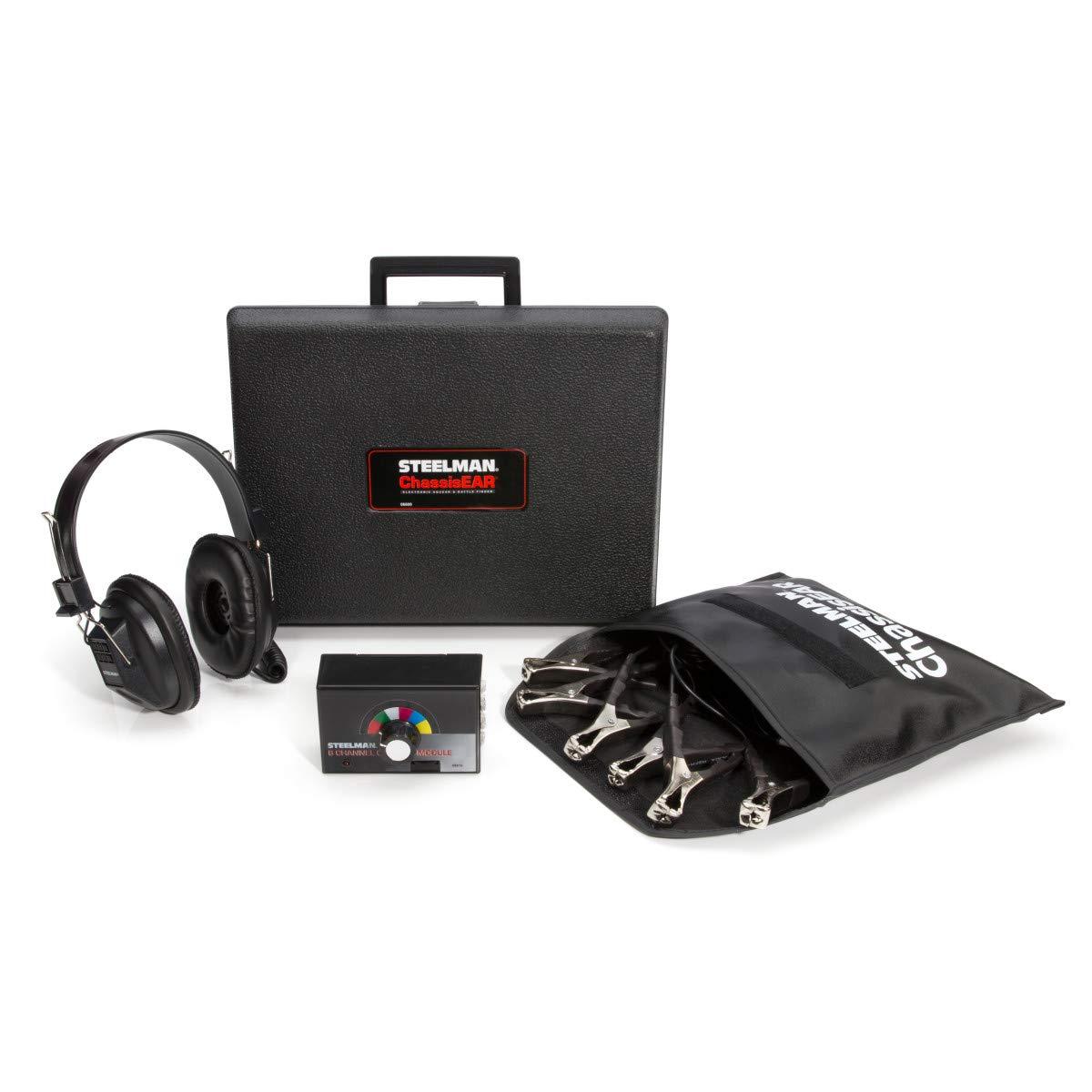 STEELMAN 06600 ChassisEAR Stethoscope