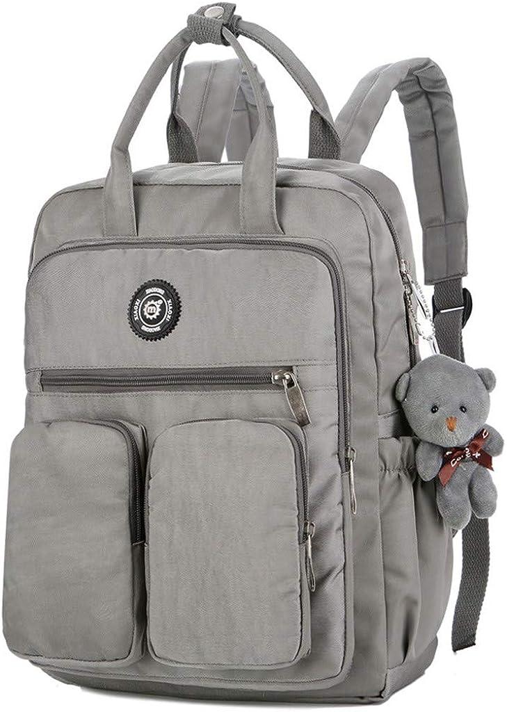 High Quality Large Capacity Multi-Pocket Waterproof Backpack